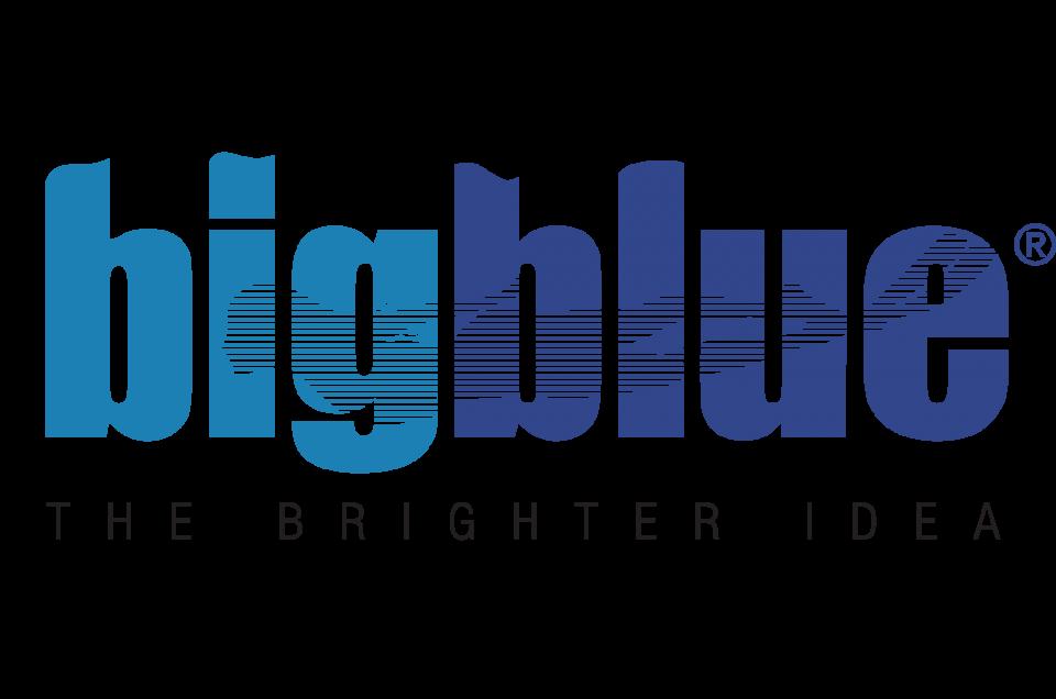 BIG BLUE - EUROPE