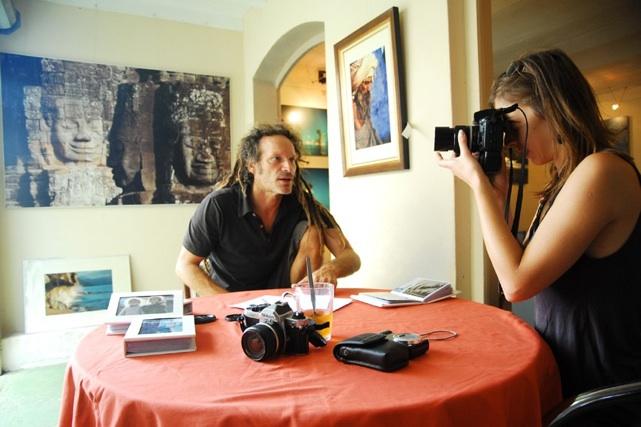 Patrick et Cécile DANCEL – Photographes